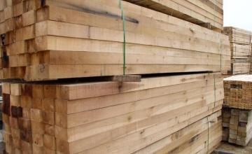Изкупуване дървени трупи Варна - Палети Варна
