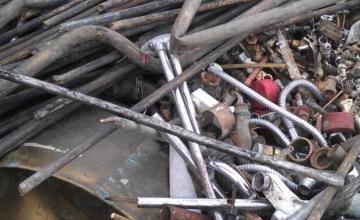 Изкупуване желязо в Бургас - Нюстрой ЕООД