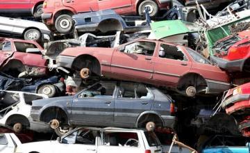 Изкупуване коли за скрап в Кирково-Кърджали