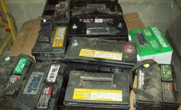 Изкупуване на акумулатори във Варна - Елбимекс ООД