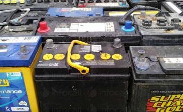 Изкупуване на акумулатори във Варна