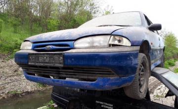 Изкупуване на бракувани лекотоварни автомобили в Хасково - ДЕТЕЛИНА - АФА ЕООД
