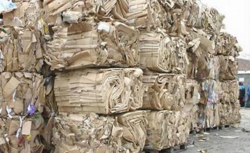Изкупуване на хартия, пластмаса, PET бутилки и найлон в Бургас