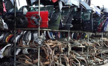 Изкупуване на излезли от употреба МПС в Бургас - Нюстрой ЕООД