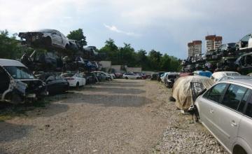 Изкупуване на коли - Автоморга Велико Търново