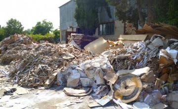 Изкупуване на отпадъци от опаковки в Стара Загора
