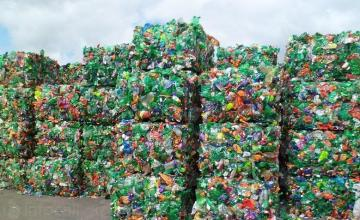Изкупуване на пластмаса в Сливен