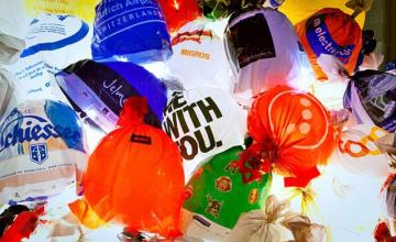 Изкупуване на пластмаси и пластмасови опаковки в Силистра - ИЕСТ Христо Христов ЕТ