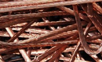 Изкупуване на цветни метали в Хасково - ДЕТЕЛИНА - АФА ЕООД