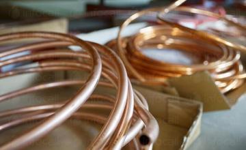 Изкупуване цветни метали в Бургас - Нюстрой ЕООД