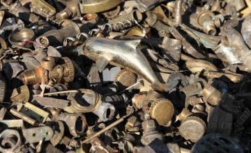 Изкупуване цветни метали в Кирково-Кърджали