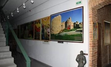 Изложба България във фотоси в Разград