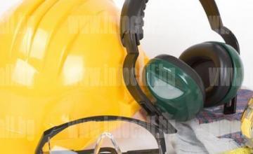 Измерване условия на труд в София - Център