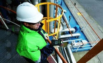 Измервания на условия на труд в Шумен