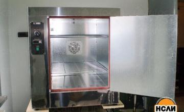 Изпитване на изделия и конструкции в София-Витоша - НСЛ Инфраструктура ЕООД