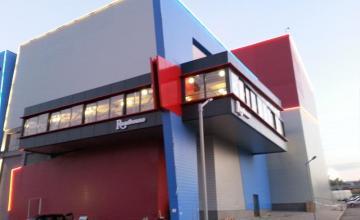 Изработка и монтаж на окачени алуминиеви фасади София-Орландовци - ЯК ТРЕЙДИНГ ЕООД