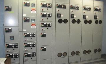 Изработка на ел. табла в Пловдив - Пи Ес Ем Електрик