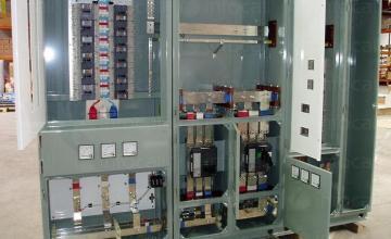 Изработка на електрически табла в Добрич