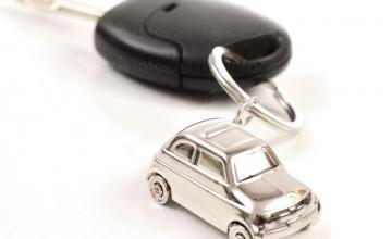 Изработка на изгубени ключове на автомобил във Велико Търново