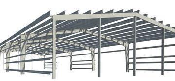 Изработка на метални конструкции в София - ЕЛАМ 94 ООД