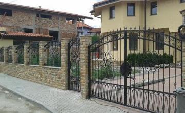 Изработка на метални огради в София-Владая - Железен Стил  ЕООД