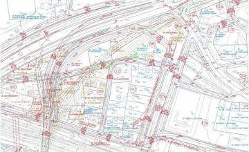 Изработка на ПУП Плевен - Лазарови 2002 ООД