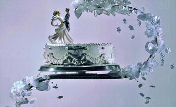 Изработка на сватбени торти в София - ЕФИ