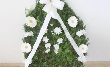 Изработка на траурни венци в Благоевград - Погребално бюро Памет
