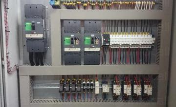 Изработване на електрически табла в София-Гео Милев - Унитех ЕЛ ЕООД