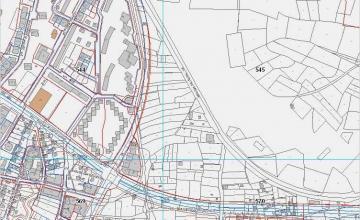Изработване на кадастрални планове във Варна - Прециз Инженеринг ЕООД