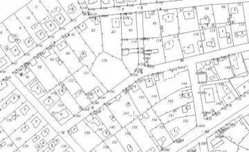 Изработване проекти за кадастрални карти в София-Център - Геокад 93 ЕООД