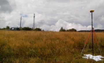 Изследване деформации в Карлово - Геопрециз ЕООД
