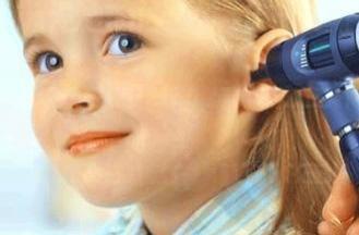 Изследване слух при деца в София-Младост - Доктор Емилия Йорданова