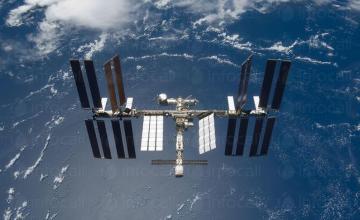 Изследвания на аерокосмически технологии в София - Институт за космически изследвания и технологии