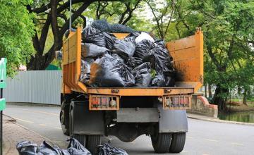 Извозване на строителни отпадъци в Младост, Люлин и София-Център