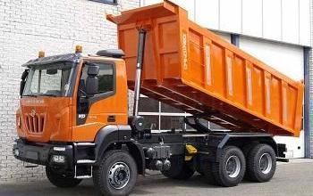 Извозване строителни отпадъци и земни маси във Варна - Строй Транс