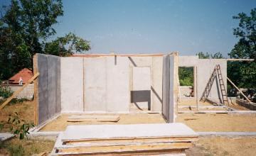 Жилищно строителство Копиловци - Кюстендил - Строителна фирма Рила