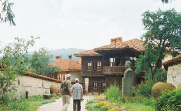 Къщи-музеи - Дирекция на музеите град Копривщица