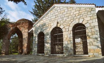 Казанлъшка гробница Казанлък