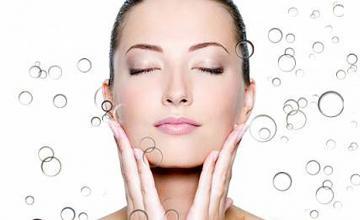Кислородни процедури във Велико Търново - Салон за красота Elos Beauty