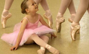 Класически и модерен балет в Асеновград