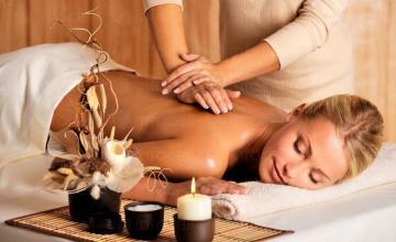 Класически масаж в Плевен