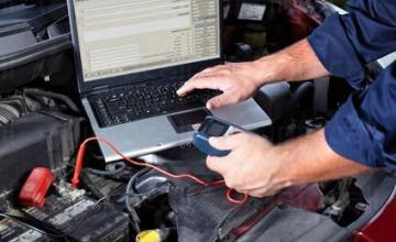 Компютърна диагностика автомобили във Варна-Младост