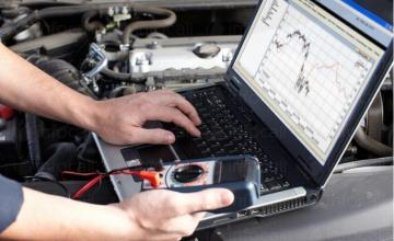 Компютърна диагностика на автомобили в Луковит - Автоцентър Кайчо