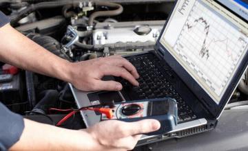 Компютърна диагностика на автомобили в Пловдив - Автосервизни услуги Пловдив
