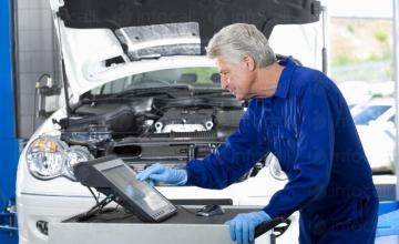 Компютърна диагностика на автомобили в Разград - ДИМОВ АУТО