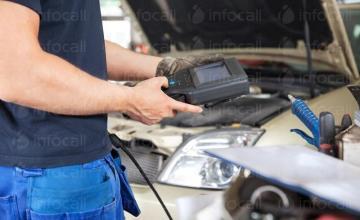 Компютърна и техническа диагностика на автомобили в Пловдив - Maxcar Service