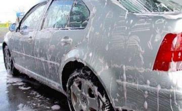 Комплексно почистване на автомобили в Шумен