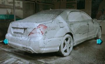 Комплексно почистване на леки автомобили във Варна