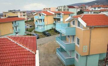 Комплексно строителство на жилищни сгради Стара Загора